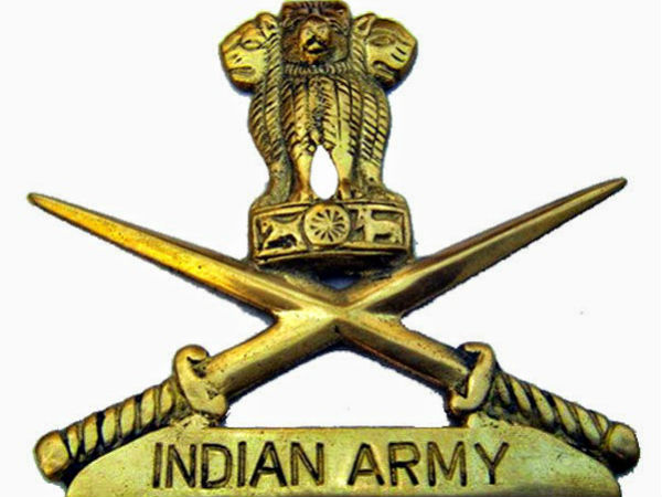 Indian Army Open Bharti Rally 2016 Schedule Dates