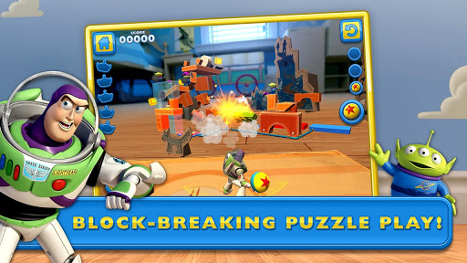 Toy Story: Smash It! Apk