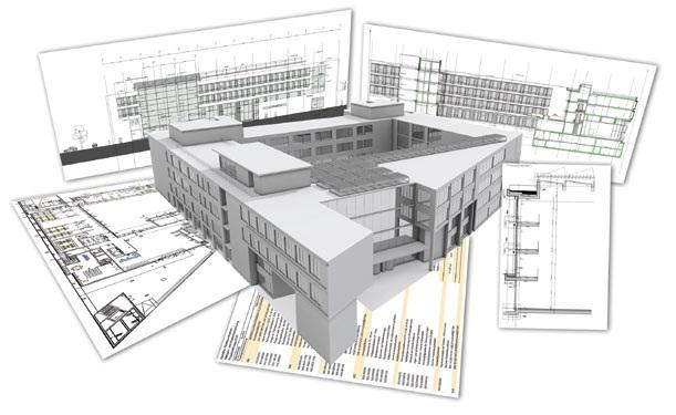 Albert roa registro de tic 39 s la importancia de los tic s for Programas arquitectura