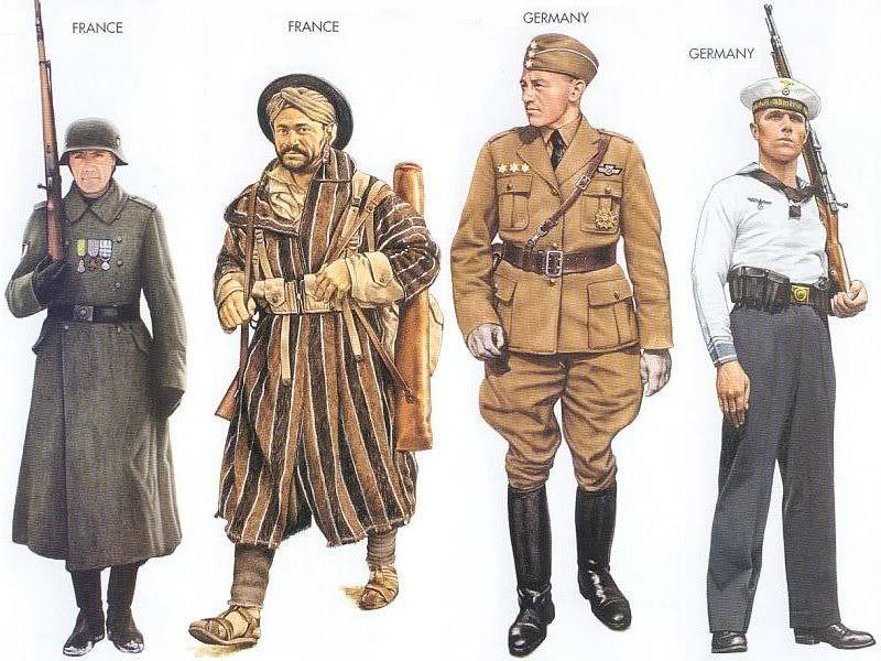 Imperial Japanese Uniform Best In Wwii Armchair