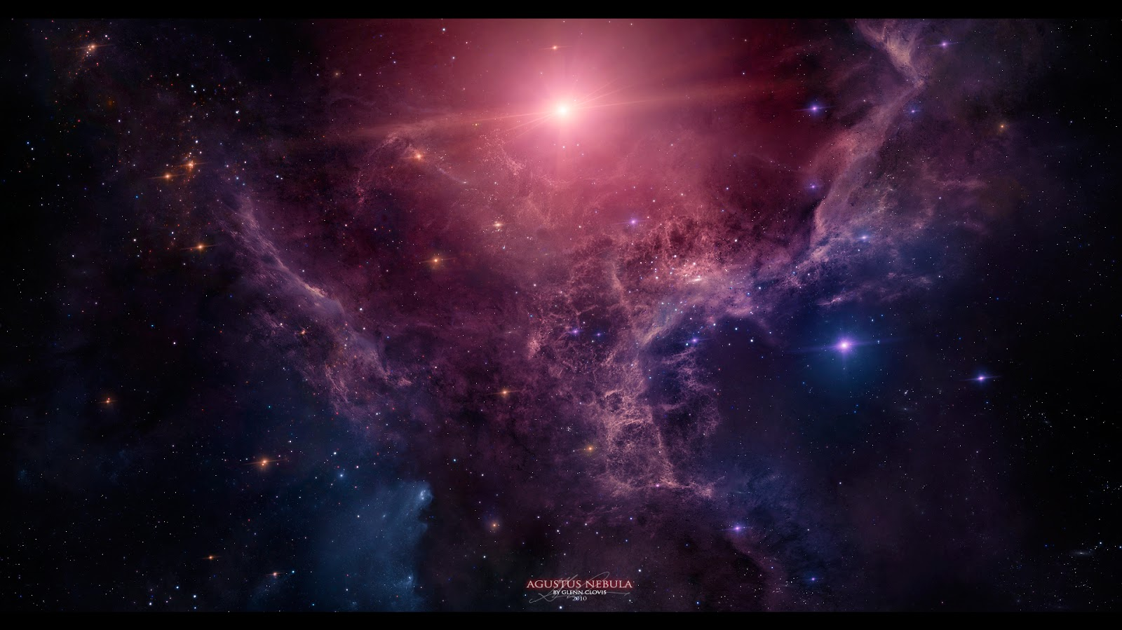 Arc rose studios personality environment type outer space for Outer space studios