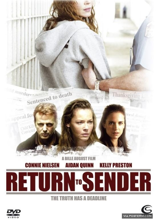 Return to Sender – Legendado (2015)
