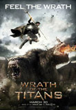 Wrath of the Titans Trailer
