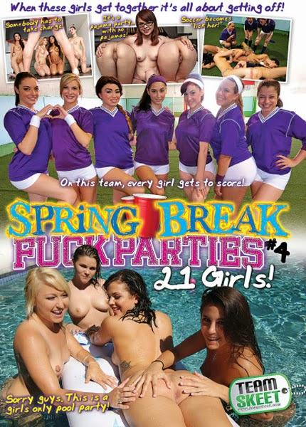spring break fuck