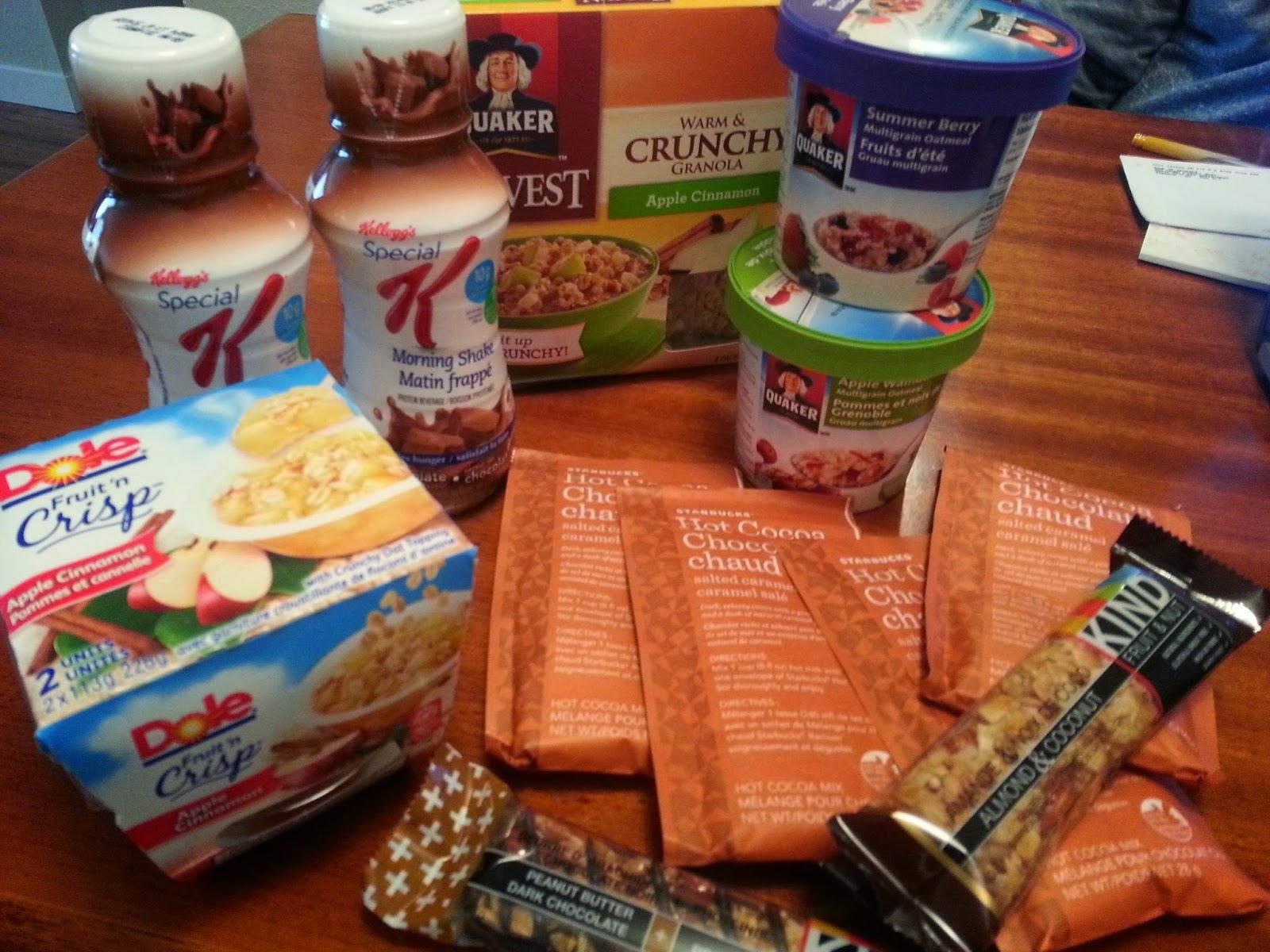 Vancity Girlfriends: DIY Breakfast Box: Girlfriend Surprise ...