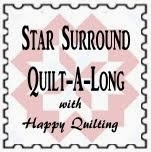 Star Surround Quilt-A-Long