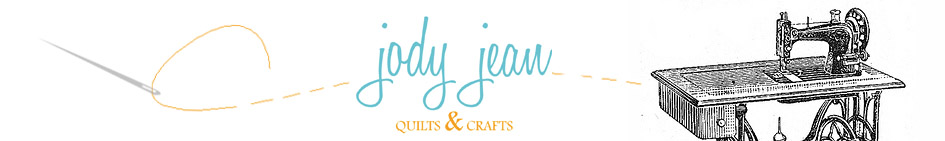 jodyjean quilts & crafts