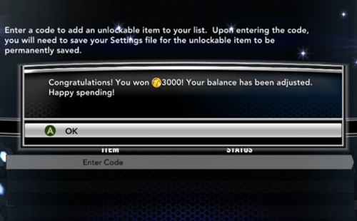 Here's a new NBA 2K14 locker code for the Xbox 360 and PlayStation 3