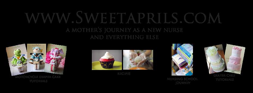 Sweetaprils