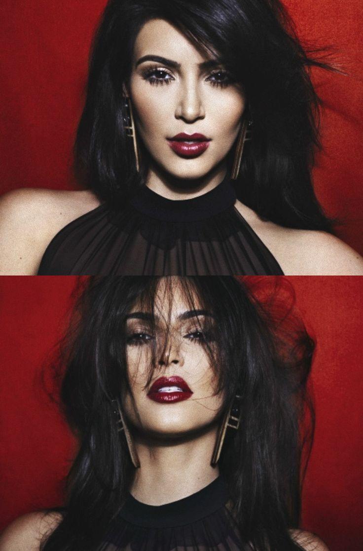 Kim Kardashian Hairstyles Haircut And Hairstyles