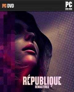 Download Republique Torrent PC 2015