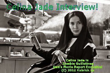 Celina Jade Interview Click Picture Below!
