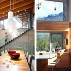 Picture 10 Home Designs That Blend With The Natural Mountain