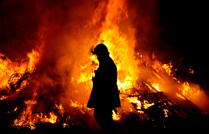 Contoh Berita Bahasa Jawa Terbaru Tentang Kebakaran