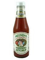 Melinda's Habanero Ketchup