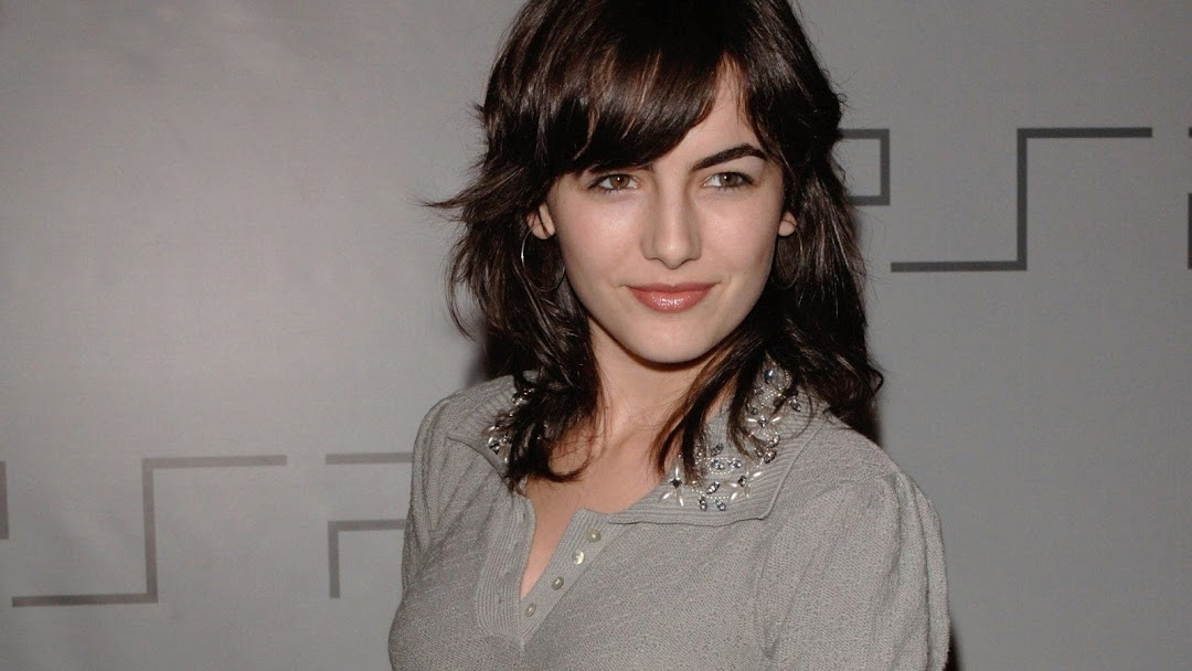 Camilla Belle HD Wallpaper 4