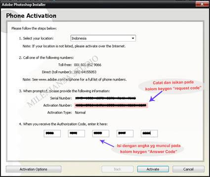 adobe photoshop cs3 authorization code crack