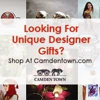 Camden Town Shop