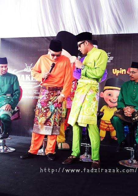 Promosi Gempak Raya Bersama Jakel 2015