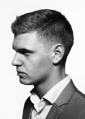 #crew #cuts #crew cut hairstyle