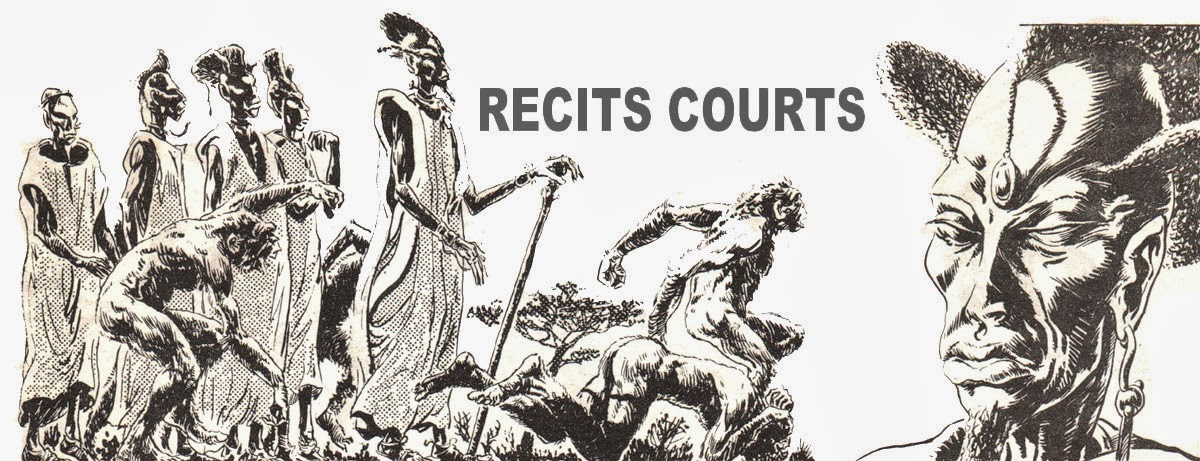 RECITS COURTS - COLLECTIFS