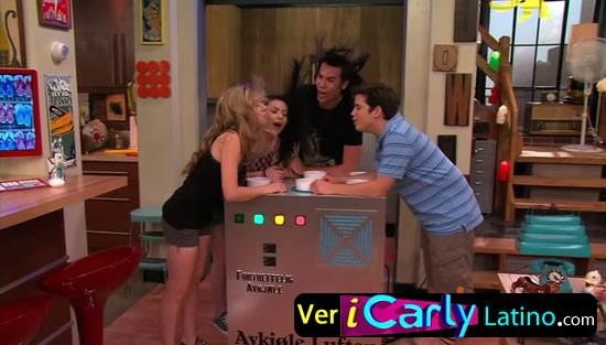 iCarly 3x20