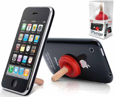 Cool iPhone Holders and Creative iPhone Holder Designs (15) 1