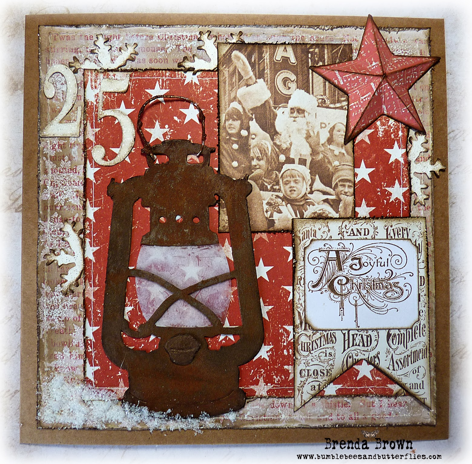 the country view crafts shop blog and i had fun using lots of lovely tim holtz products they really are my favourite so expect more of them from me