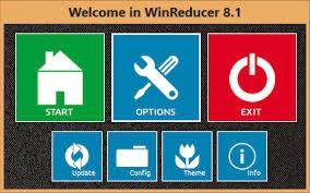 برنامج تحسين اداء ويندوز 8 وتسريعه WinReducer 8.1 v1.41 فى احدث اصدار حصريا تحميل مباشر WinReducer%2B8.1%2Bv1.41