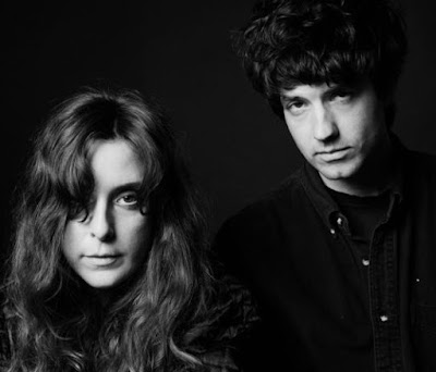 "BEACH HOUSE ""Undone - The Sweater Song"" (Weezer cover)"