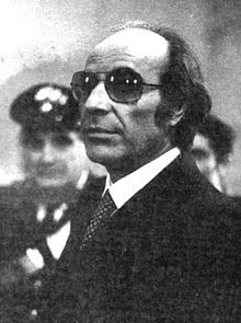 Antonio Spavone