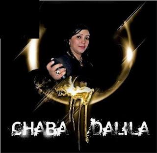 Cheba Dalila-Live 2013