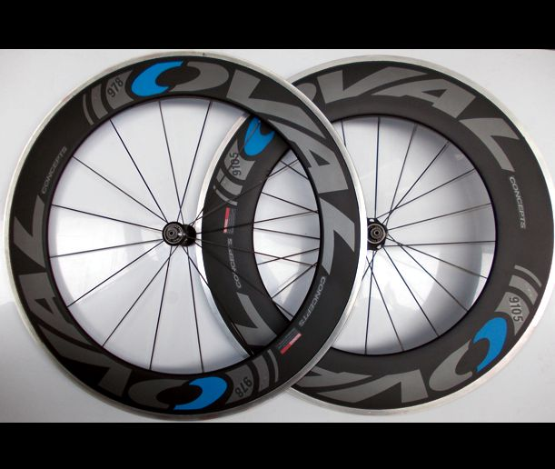 rodas oval
