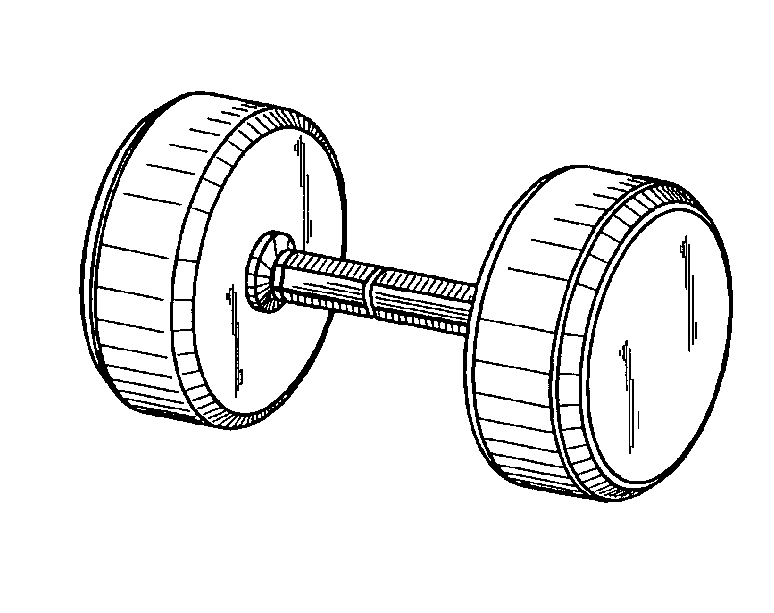 Dumbbells Drawing | www.pixshark.com - Images Galleries ...