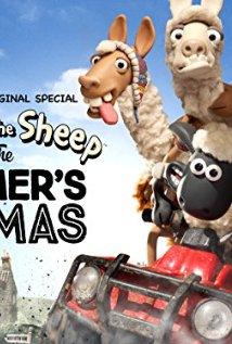 Watch Shaun the Sheep: The Farmer's Llamas Online Free 2015 Putlocker