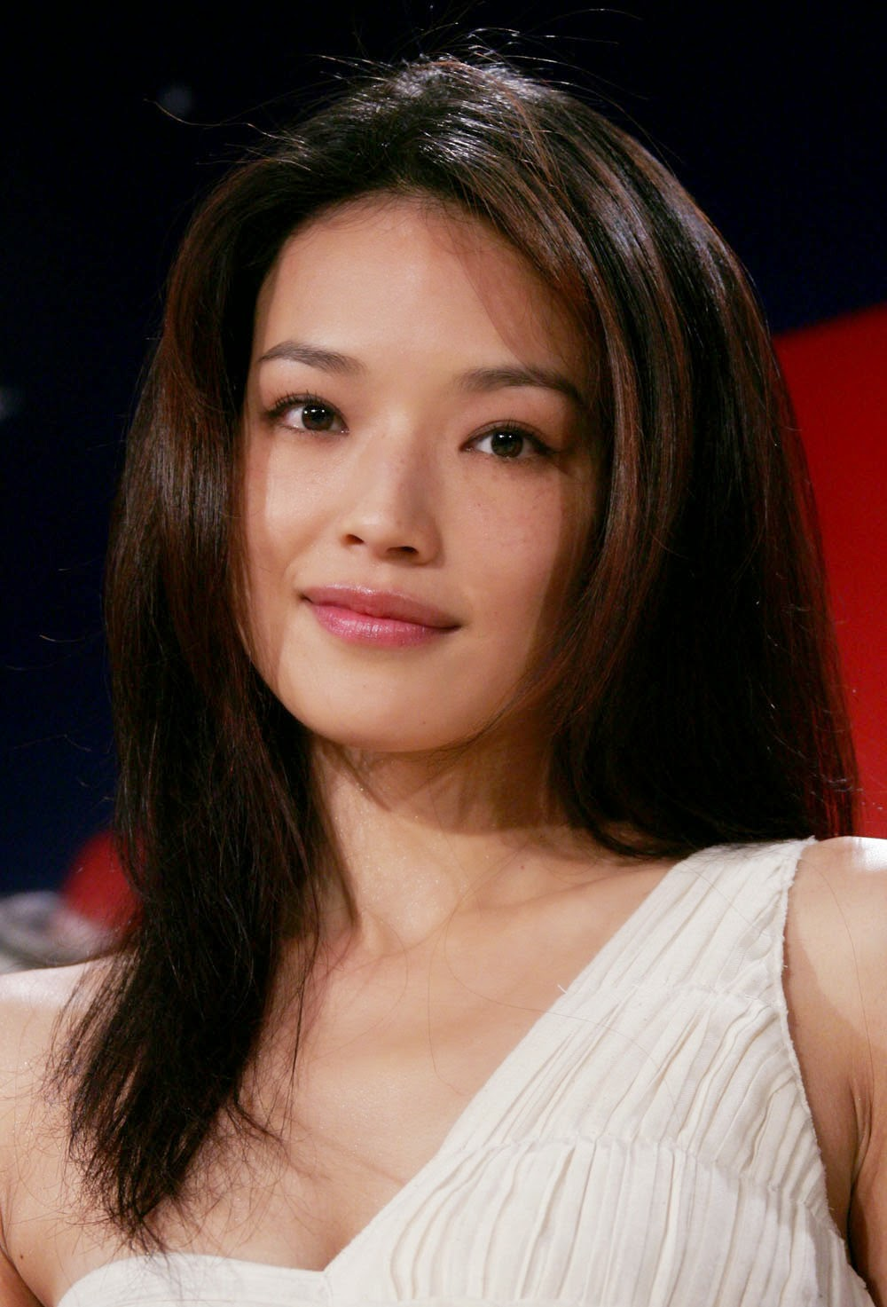 Why Shu Qi doesnt believe in marriage   Gorgeous film