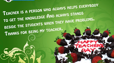 Happy Teacher's Day 10