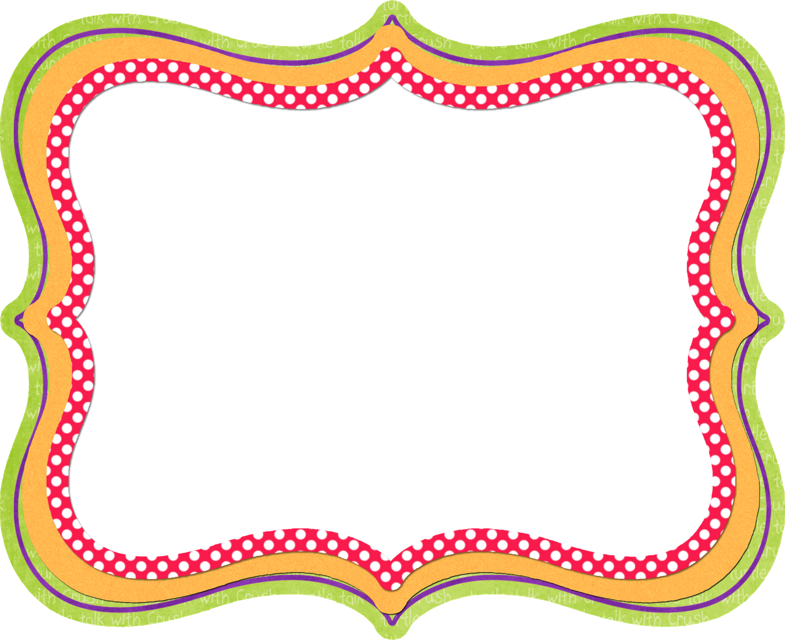 and borders and i found the cutest border free by http the3amteacher ...