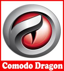 تحميل برنامج التصفح Comodo Dragon 45 مجانا للكمبيوتر