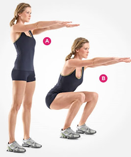 Siff Squat , Siff Squat steps, Siff Squat images