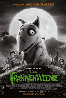 Download - Frankenweenie - Legendado (2012)