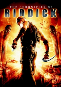Xem phim Riddick - Chiến Binh Huyền Thoại