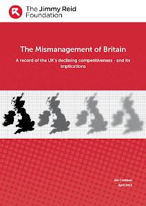 The Mismanagement of Britain