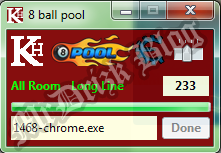 MrDrizk Blog - 8 Ball Pool Hack Long Line in All Room