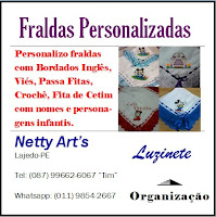 Netty Art's Lajedo-PE