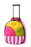 Picture of Sammies My First Samsonite - Kids Sweets Bag