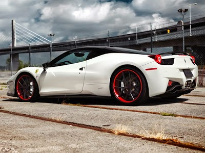 wallpaper ferrari 458 italia high resolution