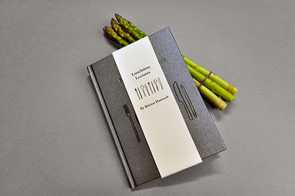 Creative Cookbook Cover : Cool and creative cookbook designs jayce o yesta