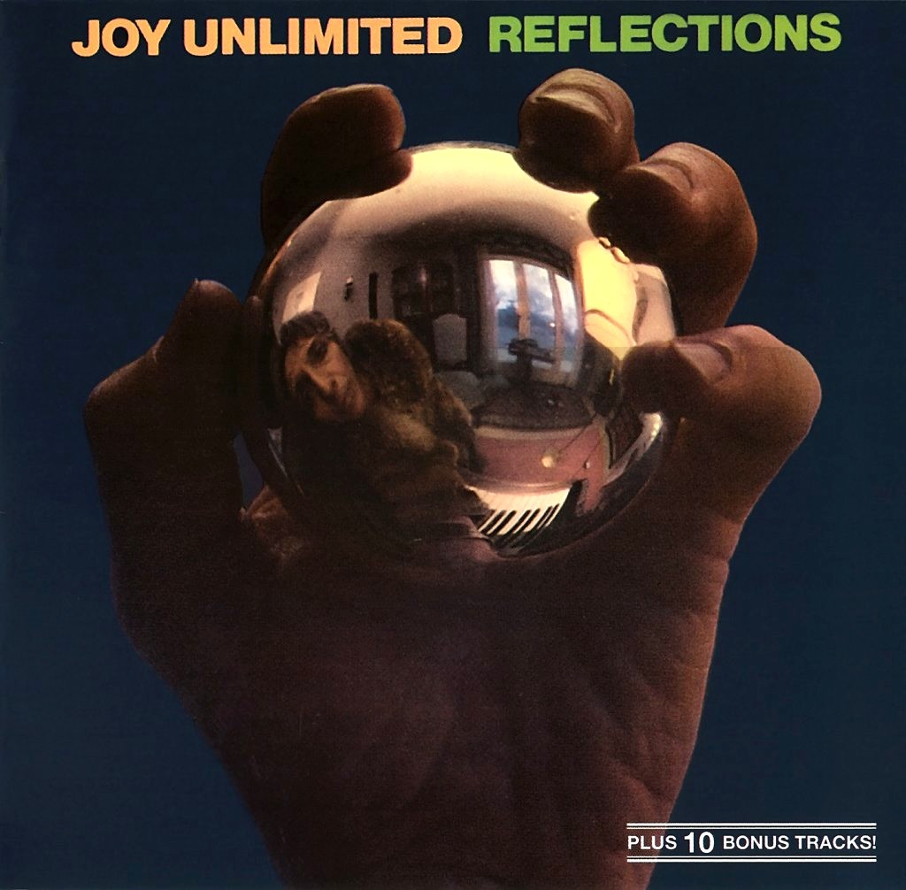 Joy Unlimited Reflections