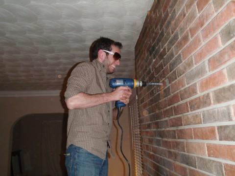 Brick Drill Bit1